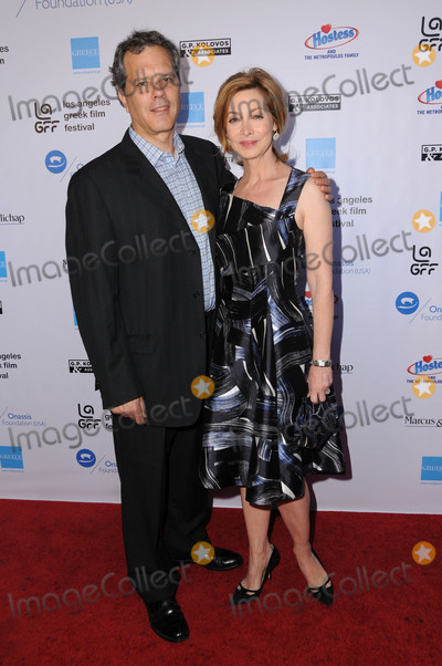 """Sharon Lawrence Photo - 05 June 2016 - Hollywood, California - Sharon Lawrence. Arrivals for the 2016 LA Greek Film Festival Premiere Of """"Worlds Apart"""" held at The Egyptian Theater. Photo Credit: Birdie Thompson/AdMedia"""
