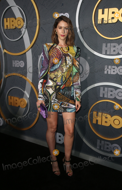 Amanda Crew, Amanda Crews Photo - 22 September 2019 - West Hollywood, California - Amanda Crew. the 2019 HBO Post Emmy Award Reception held at Pacific Design Center. Photo Credit: FSadou/AdMedia