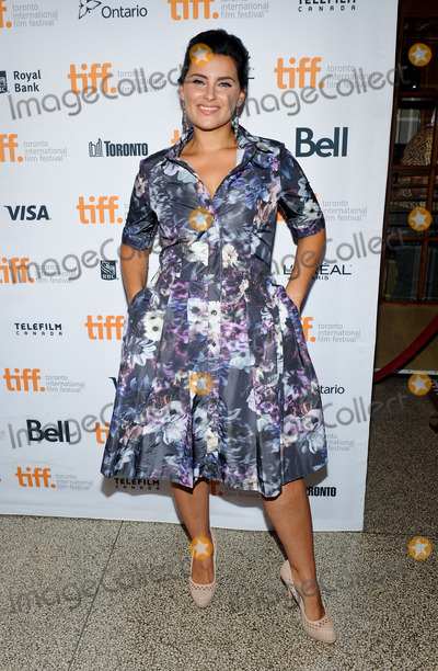 """Angela Weiss Photo - 07 September 2014 - Toronto, Canada - Angela Weiss. """"The Good Lie"""" Premiere during the 2014 Toronto International Film Festival held at the Winter Garden Theatre. Photo Credit: Brent Perniac/AdMedia"""