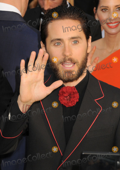 Jared Leto Photo - 28 February 2016 - Hollywood, California - Jared Leto. 88th Annual Academy Awards presented by the Academy of Motion Picture Arts and Sciences held at Hollywood & Highland Center. Photo Credit: Byron Purvis/AdMedia