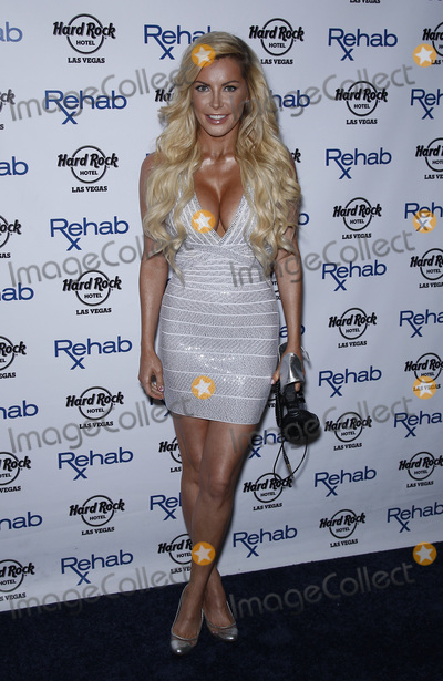Crystal Hefner Photo - 13 June 2015 - Las Vegas, Nevada - Crystal Hefner.  Crystal Hefner at REHAB at the Hard Rock Hotel and Casino.  Photo Credit: MJT/AdMedia