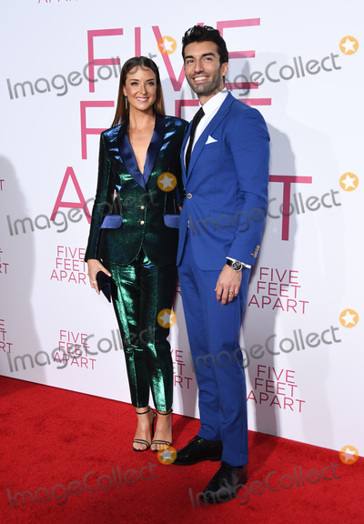 """Andy Grammer Photo - 07 March 2019 - Westwood, California - Andy Grammer. """"Five Feet Apart"""" Los Angeles Premiere held at the Fox Bruin Theatre. Photo Credit: Birdie Thompson/AdMedia"""