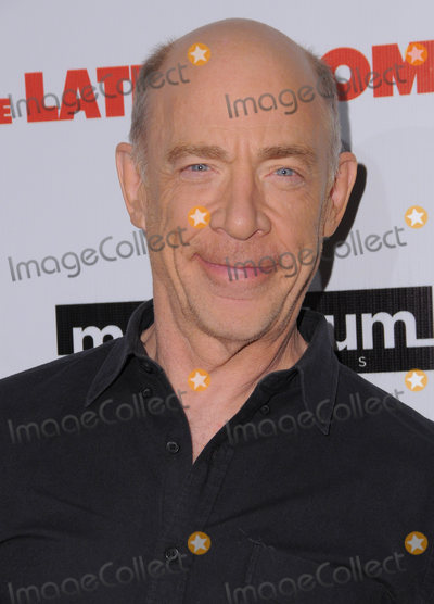 """J.K. Simmons, J K Simmons, J. K. Simmons, JK Simmons, J.K Simmons Photo - 03 October 2016 - Westwood, California. J.K. Simmons. Premiere Of Momentum Pictures' """"The Late Bloomer""""  held at iPic Theaters Westwood. Photo Credit: Birdie Thompson/AdMedia"""
