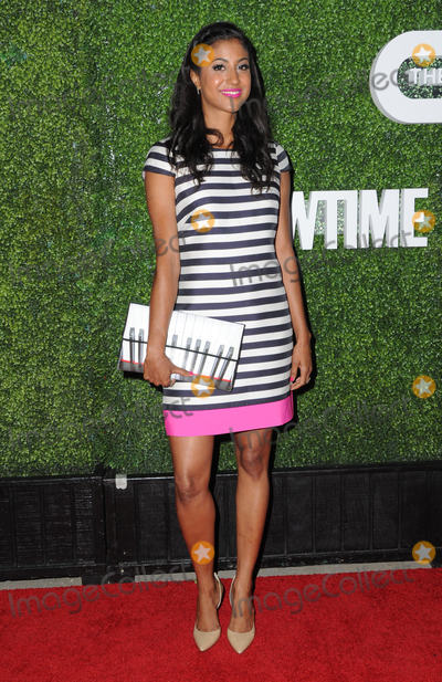 Bella Labelle Photo - 10 August 2016 - West Hollywood, California. Bella Labelle. 2016 CBS, CW, Showtime Summer TCA Party held at Pacific Design Center. Photo Credit: Birdie Thompson/AdMedia