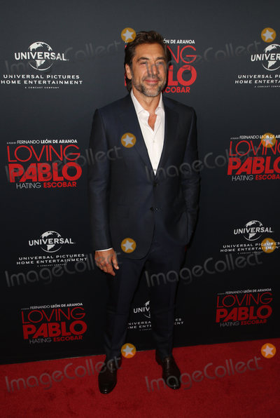 """Javier Bardem Photo - 16 September 2018-  West Hollywood, California - Javier Bardem, Universal Pictures Home Entertainment Content Group's """"Loving Pablo"""" Special Screening held at The London West Hollywood. Photo Credit: Faye Sadou/AdMedia"""