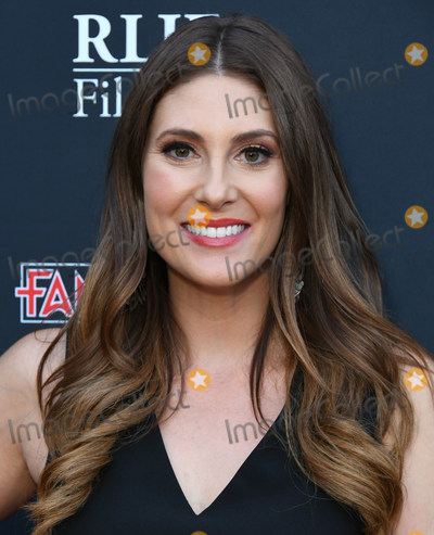 """Clarke Wolfe Photo - 23 August 2019 - Hollywood, California - Clarke Wolfe. """"Satanic Panic"""" Los Angeles Premiere held at The Egyptian Theatre. Photo Credit: Birdie Thompson/AdMedia"""