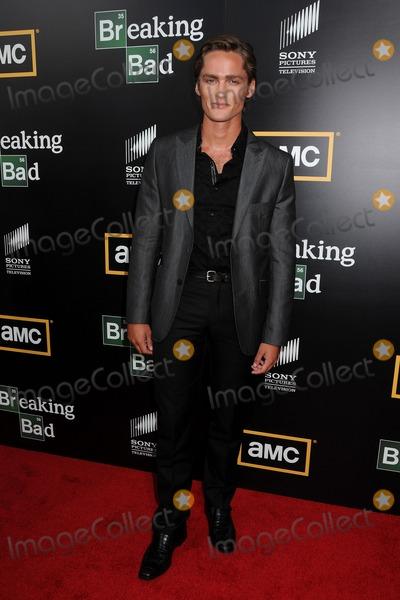 "Alex Heartman Photo - 14 July 2012 - San Diego, California - Alex Heartman. AMC's ""Breaking Bad"" Season 5 Premiere at Comic-Con 2012 held at Reading Cinemas. Photo Credit: Byron Purvis/AdMedia"