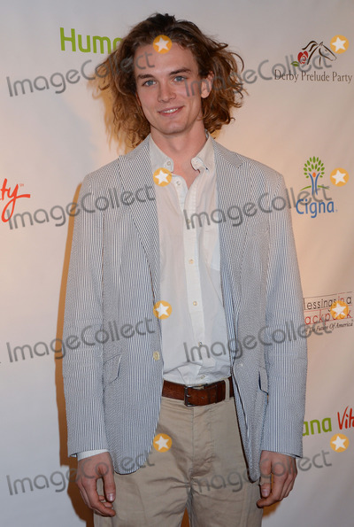 Alexander Nifong Photo - 12 January 2012 - West Hollywood, California - Alexander Nifong. Los Angeles Derby Prelude Party held at The London West Hollywood. Photo Credit: Birdie Thompson/AdMedia