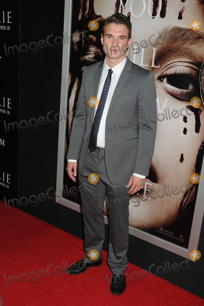 """Alex Russell Photo - 7 October 2013 - Hollywood, California - Alex Russell. """"Carrie"""" Los Angeles Premiere held at Arclight Cinemas. Photo Credit: Byron Purvis/AdMedia"""