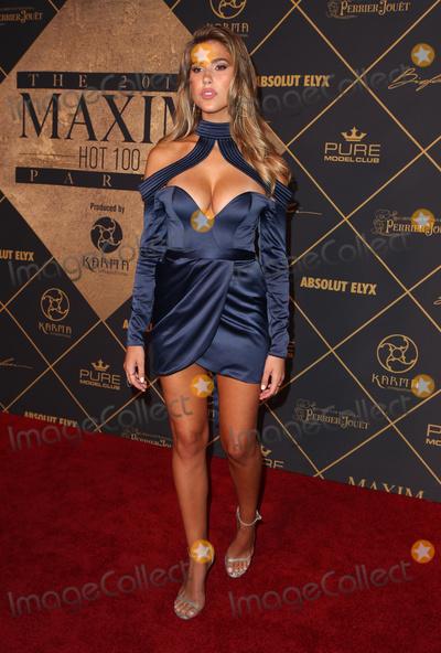Abigail Ratchford Photo - 25 June 2017 - Hollywood, California - Abigail Ratchford. 2017 MAXIM Hot 100 Party held at the Hollywood Palladium. Photo Credit: F. Sadou/AdMedia
