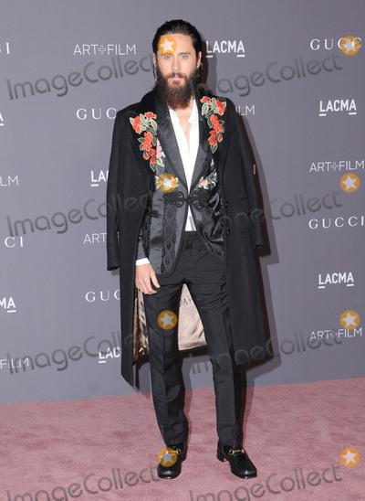 Jared Leto Photo - 04 November  2017 - Los Angeles, California - Jared Leto. 2017 LACMA Art+Film Gala held at LACMA in Los Angeles. Photo Credit: Birdie Thompson/AdMedia