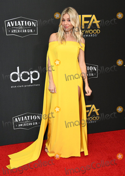 Sienna Miller Photo - 03 November 2019 - Beverly Hills, California - Sienna Miller. 23rd Annual Hollywood Film Awards held at Beverly Hilton Hotel. Photo Credit: Birdie Thompson/AdMedia