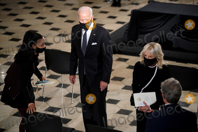 Joe Biden, Vice President Joe Biden Photo - Democratic presidential candidate former United States Vice President Joe Biden arrives for a ceremony to honor the late Justice Ruth Bader Ginsburg as she lies in state at National Statuary Hall in the U.S. Capitol on Friday, September 25, 2020. Ginsburg died at the age of 87 on Sept. 18th and is the first women to lie in state at the Capitol.Credit: Greg Nash / Pool via CNP/AdMedia
