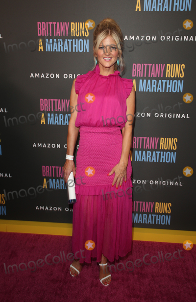 """Arden Myrin Photo - LOS ANGELES, CA - AUGUST 15: Arden Myrin, at Premiere Of Amazon Studios' """"Brittany Runs A Marathon"""" at Regal Cinemas L.A. Live in Los Angeles, California on August 15, 2019. Credit: Faye Sadou/MediaPunch"""