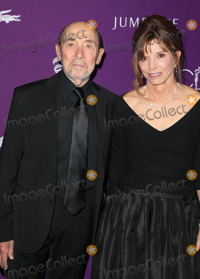 Albert Wolsky Photo - 21 February 2017 - Beverly Hills, California - Albert Wolsky, Susan Hall. 19th CDGA Costume Designers Guild Awards held at the Beverly Hilton. Photo Credit: AdMedia