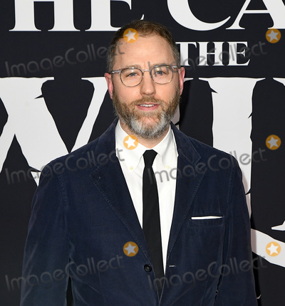 David Heinz Photo - 13 February 2020 - Hollywood, California - David Heinz . The Call of the Wild Twentieth Century Studios World Premiere held at El Capitan Theater. Photo Credit: Dave Safley/AdMedia