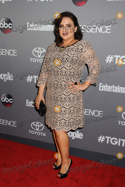 Artemis Pebdani Photo - 26 September 2015 - West Hollywood, California - Artemis Pebdani. ABC TGIT Premiere Red Carpet Event held at Gracias Madre. Photo Credit: Byron Purvis/AdMedia