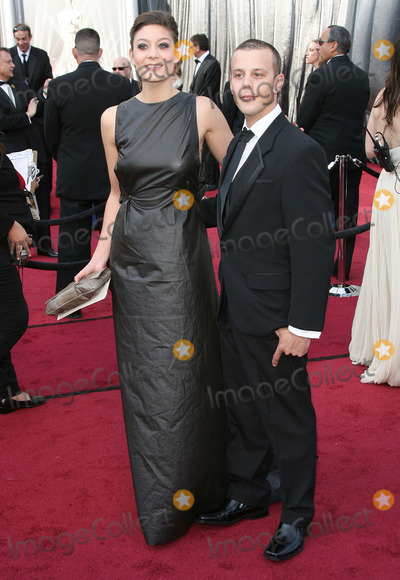 Ann-Sophie Bion, Anne-Sophie Bion Photo - 26 February 2012 - Hollywood, California - Ann-Sophie Bion. 84th Annual Academy Awards held at the Hollywood & Highland Center. Photo Credit: AdMedia