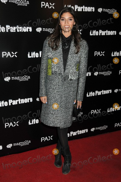 "Amanda Setton Photo - 18 November 2014 - Hollywood, California - Amanda Setton. ""Life Partners"" Los Angeles Special Screening held at Arclight Cinemas. Photo Credit: Byron Purvis/AdMedia"