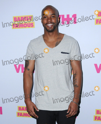 """Antoine Harris Photo - 14 June 2016 - West Hollywood. Antoine Harris. Arrivals for VH1's """"Barely Famous"""" Season 2 Party held in west Hollywood. Photo Credit: Birdie Thompson/AdMedia"""