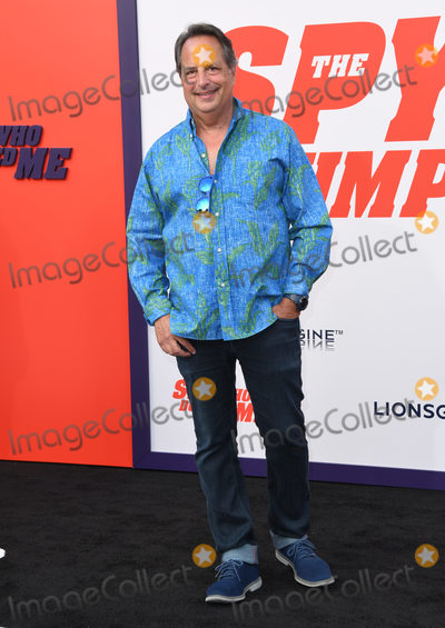 "Jon Lovitz Photo - 25 July 2018 - Westwood, California - Jon Lovitz. ""The Spy Who Dumped Me"" Los Angeles Premiere held at the Fox Village Theater. Photo Credit: Birdie Thompson/AdMedia"