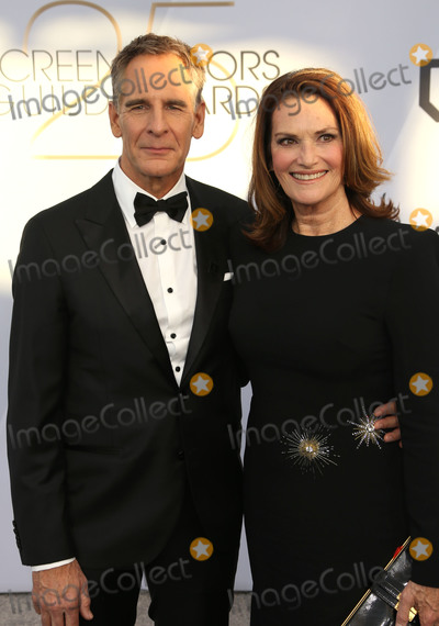 Chelsea Field, Scott Bakula Photo - 27 January 2019 - Los Angeles, California - Chelsea Field, Scott Bakula. 25th Annual Screen Actors Guild Awards held at The Shrine Auditorium. Photo Credit: Faye Sadou/AdMedia
