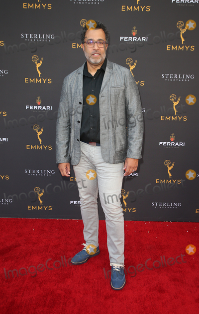 Anthony Mendez Photo - 25 August 2019 - North Hollywood, California - Anthony Mendez. Television Academy's Performers Peer Group Celebration held at Saban Media Center. Photo Credit: FSadou/AdMedia