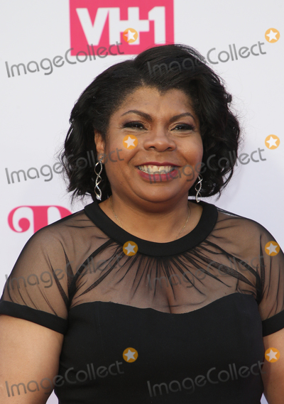 """April Ryan Photo - 02 May 2019 - Los Angeles, California - April Ryan. VH1's Annual """"Dear Mama: A Love Letter To Mom""""  held at The Theatre at Ace Hotel. Photo Credit: Faye Sadou/AdMedia"""