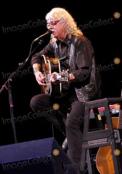 Arlo Guthrie Photo - May 9, 2013 - Madison, WI - Folk artist and activist Arlo Guthrie made a stop at the Barrymore Theatre in Madison, WI, where he performed music from his father's catalog in honoro of Woody Guthrie's 100th birthday. Photo credit: Dan Harr/AdMedia