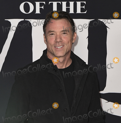 Terry Notary Photo - 13 February 2020 - Hollywood, California - Terry Notary. The Call of the Wild Twentieth Century Studios World Premiere held at El Capitan Theater. Photo Credit: Dave Safley/AdMedia