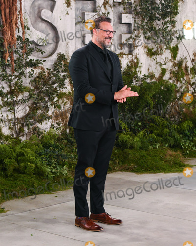 "Aleks Paunovic Photo - 21 October 2019 - Westwood, California - Aleks Paunovic. World Premiere of Apple TV+'s ""See"" held at Fox Village Theater. Photo Credit: Billy Bennight/AdMedia"