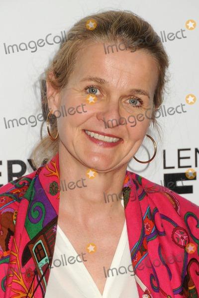 "Karin Rehn-Kaufmann, Lenny Kravitz, Leica Gallery Photo - 5 March 2015 - West Hollywood, California - Karin Rehn-Kaufmann. ""Flash"" by Lenny Kravitz Photo Exhibition held at the Leica Gallery. Photo Credit: Byron Purvis/AdMedia"
