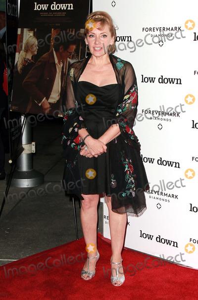 "Amy-Jo Albany Photo - 23 October 2014 - Hollywood, California - Amy-Jo Albany. ""Low Down"" Los Angeles Premiere held at the Arclight Theatre. Photo Credit: Theresa Bouche/AdMedia"