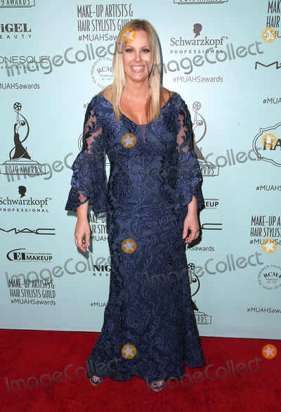 Cat Stone Photo - 16 February 2019 - Los Angeles, California - . 6th Annual Make-Up Artists and Hair Stylists Guild Awards held at The Novo at L.A. Live. Photo Credit: Faye Sadou/AdMedia16 February 2019 - Los Angeles, California - Cat Stone. 6th Annual Make-Up Artists and Hair Stylists Guild Awards held at The Novo at L.A. Live. Photo Credit: Faye Sadou/AdMedia