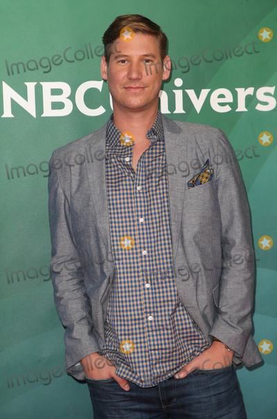Austin Kroll Photo - 02 May 2018 - Los Angeles, California - Austin Kroll. 2018 NBCUniversal Summer Press Day held at Universal Studios. Photo Credit: F. Sadou/AdMedia