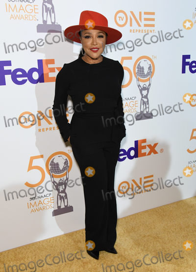Lynn Whitfield Photo - 09 March 2019 - Hollywood, California - Lynn Whitfield. 50th NAACP Image Awards Nominees Luncheon held at the Loews Hollywood Hotel. Photo Credit: Birdie Thompson/AdMedia