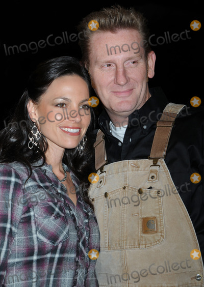 Nothing More Photo - 04 March 2016 - Joey Martin Feek of the country duo Joey + Rory has died at the age of 40. Feek passed away after battling cancer for much of the last two years. She was originally diagnosed with cervical cancer in 2014 and underwent surgery that summer. In June of 2015 she and her husband Rory received the news that her cancer had returned, followed by a devastating diagnosis that the disease had reached Stage 4. Feek subsequently underwent extensive surgery and an aggressive round of chemotherapy and radiation. On Oct. 23 Rory revealed that doctors had given them the news that there was nothing more they could do. The pair made the hard decision to stop treatments. File Photo: 10 November 2008 - Nashville, Tennessee - Joey Martin Feek; Rory Lee Feek of 'Joey +Rory'. 57th Annual BMI Country Awards held at BMI Music Row Headquarters. Photo Credit: Laura Farr/AdMedia