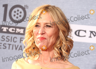 Christine Lahti, TCL Chinese Theatre Photo - 11 April 2019 - Hollywood, California - Christine Lahti. 2019 10th Annual TCM Classic Film Festival - The 30th Anniversary Screening of When Harry Met Sally Opening Night  held at TCL Chinese Theatre. Photo Credit: Faye Sadou/AdMedia