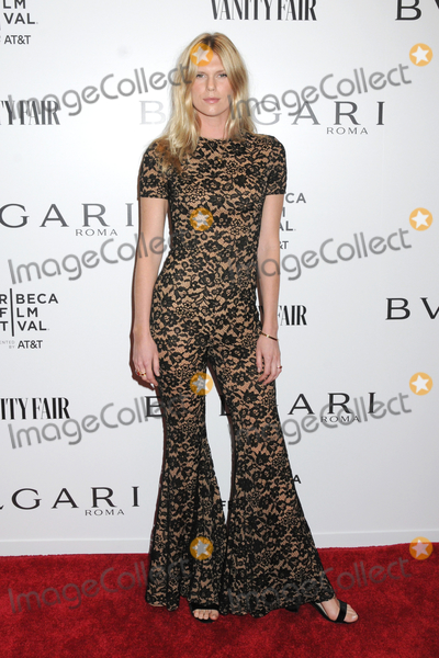 Alexandra Richards Photo - 23 April 2019 - New York, New York - Alexandra Richards at BVLGARIs World Premiere of Celestial and The Fourth Wave, with Vanity Fair for the 18th Annual Tribeca Film Festival at Spring Studios. Photo Credit: LJ Fotos/AdMedia