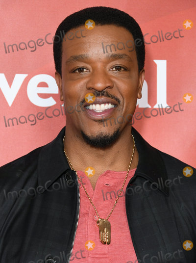 Russell Hornsby Photo - 11 January 2020 - Pasadena, California - Russell Hornsby. NBCUniversal Winter Press Tour 2020 held at Langham Huntington Hotel. Photo Credit: Birdie Thompson/AdMedia