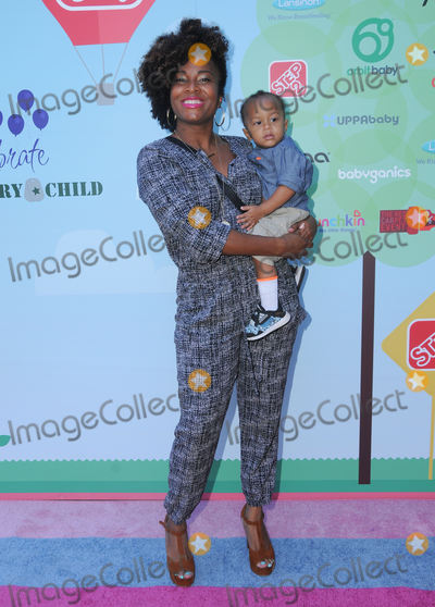 Angel Moore Photo - 24 September 2016 - Culver City, California. Angel Moore. Step2 and Favored.By Present the 5th Annual Red Carpet Safety Event held at The Commissary at Sony Pictures Studios. Photo Credit: Birdie Thompson/AdMedia