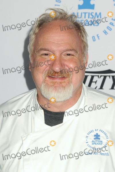 Art Smith Photo - 8 October 2015 - Santa Monica, California - Art Smith. Autism Speaks To Los Angeles Celebrity Chef Gala held at Barker Hangar. Photo Credit: Byron Purvis/AdMedia