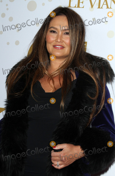 Tia Carrere Photo - 25 February 2016 - Los Angeles, California - Tia Carrere. OK! Magazines Pre-Oscar Party in Support of Global Gift Foundation held at Beso restaurant. Photo Credit: AdMedia