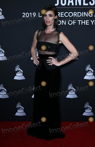 Paz Vega, Juanes Photo - 18 May 2019 - Las Vegas, NV - Paz Vega. 2019 Latin Recording Academy Person of The Year Gala honoring Juanes, Red Carpet Arrivals at MGM Grand Hotel and Casino. Photo Credit: MJT/AdMedia