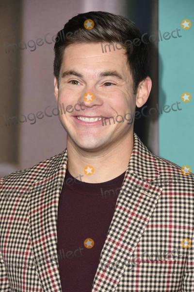 "Adam DeVine Photo - 03 October 2019 - Westwood, California - Adam Devine. ""Jexi"" Los Angeles Premiere held at Fox Bruin Theater. Photo Credit: Birdie Thompson/AdMedia"