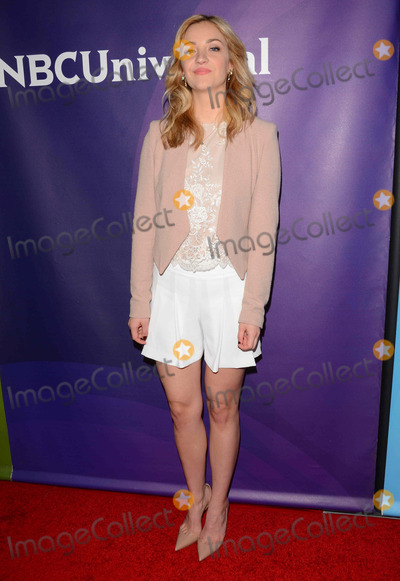 ABBY ELLIOT Photo - 15 January 2015 - Pasadena, California - Abby Elliot.