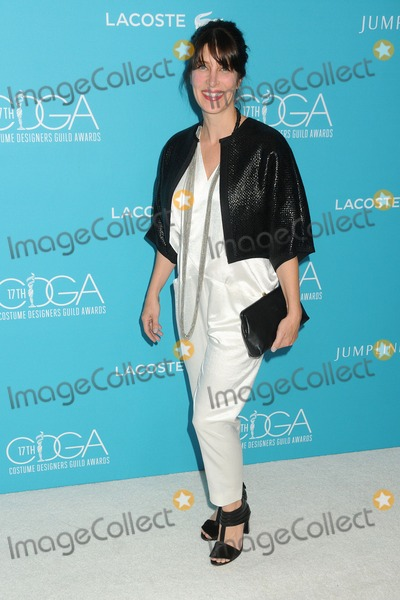 Annette Cseri Photo - 17 February 2015 - Beverly Hills, California - Annette Cseri. 17th Annual Costume Designers Guild Awards held at the Beverly Hilton Hotel. Photo Credit: Byron Purvis/AdMedia