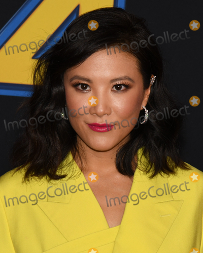 "Ally Maki Photo - 12 June 2019 - Hollywood, California - Ally Maki. ""Toy Story 4"" Disney and Pixar Los Angeles Premiere held at El Capitan Theatre. Photo Credit: Billy Bennight/AdMedia"