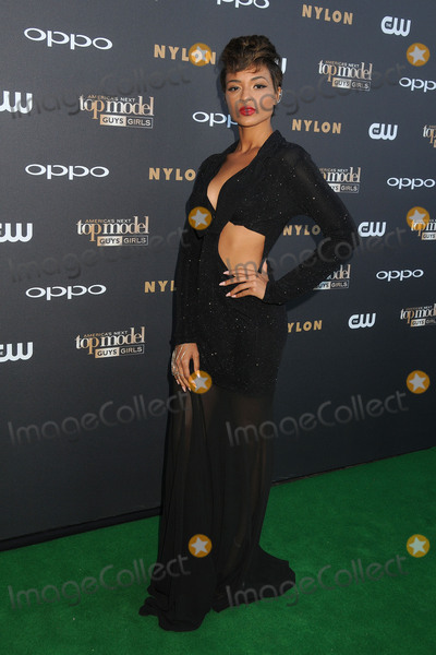 "Ashley Molina Photo - 28 July 2015 - Los Angeles, California - Ashley Molina. ""America's Next Top Model"" Cycle 22 Premiere Party held at Greystone Manor. Photo Credit: Byron Purvis/AdMedia"