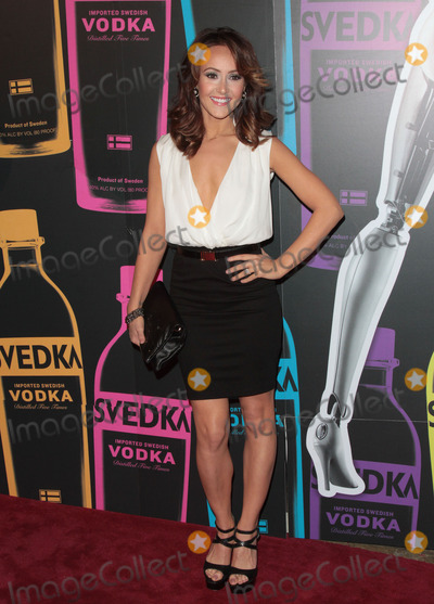Ashley Hebert Photo - 29 March 2012 - Los Angeles, California - Ashley Hebert. The Second Annual 'Night of a Billion Reality Stars' Bash held at the Supperclub. Photo Credit: James Orken/Starlitepics/AdMedia
